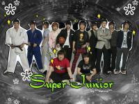 Super Junior So Cute!!!