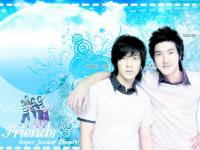 Super Junior :: FRIENDS