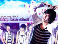 Kim hee chul :: Love Music
