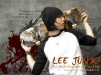 Lee Jun Ki :: Return
