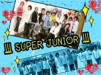 Super Junior-Super Boy Band
