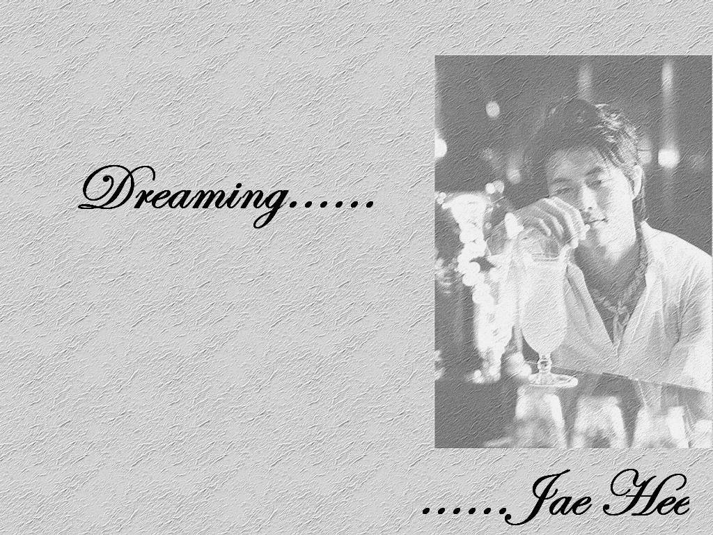 Jae Hee - Photo Colection