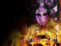 .:: THE DEVIL OF HELL  ::.