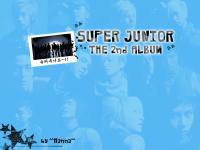 SuperJunior 2nd Album Vol.2