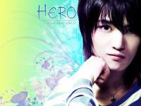 Hero Of TVXQ