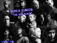 SuperJunior 2nd Album vol.4