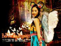 Butterfly Princess :: Liu Yi Fei