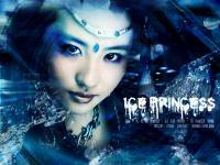 ICE Princess :: Liu Yi Fei