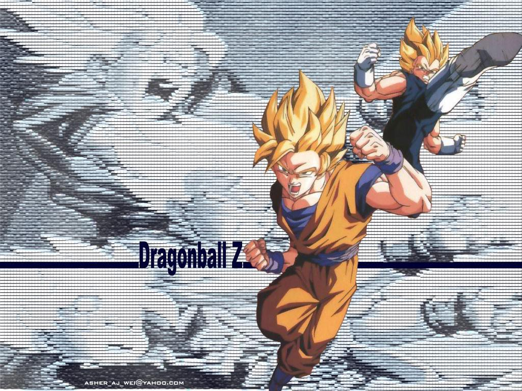 Son Goku Wallpapers