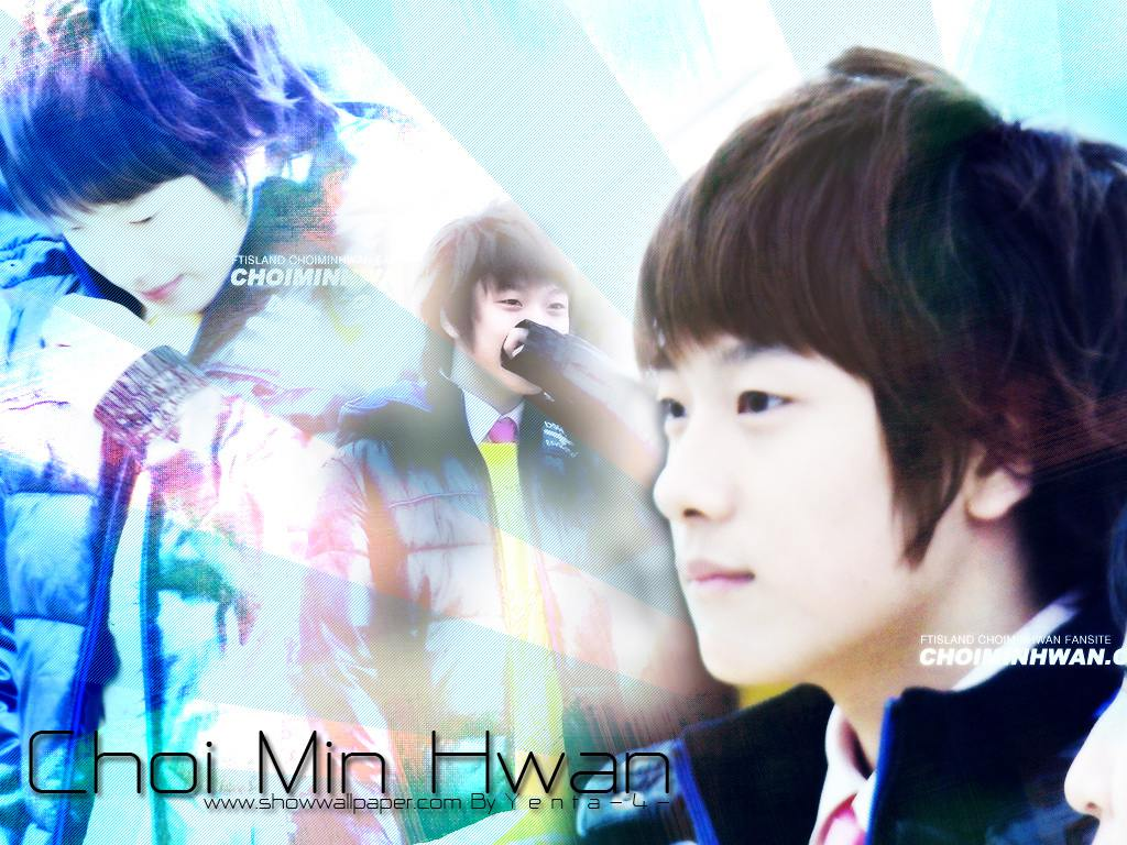 Choi Min Hwan Wallpaper by Y e n t a - 4 -