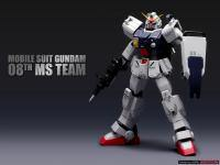 Gundam 08 MS Team