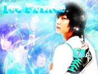 Lee Jun Ki Of Ice Prince
