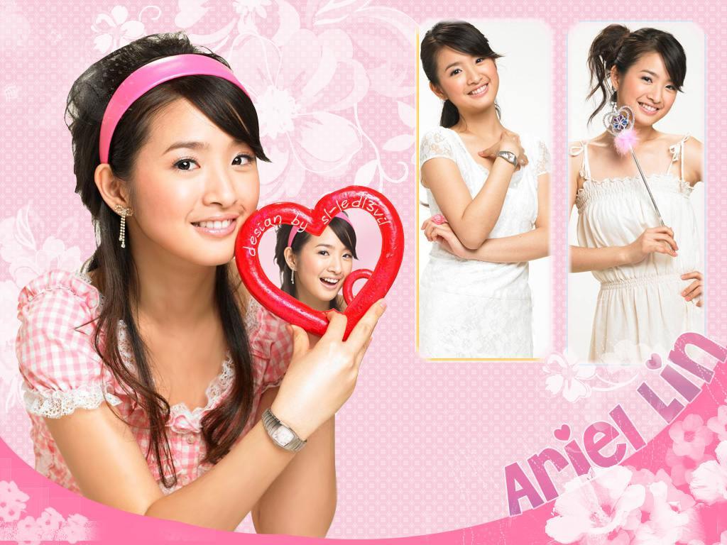 Ariel Lin Wallpapers