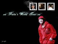 Rain - Rain's World Tour