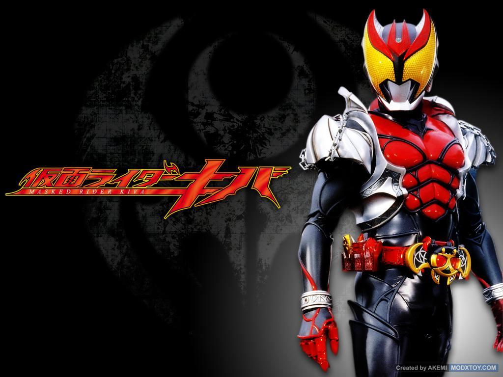 Masked Rider Kiva Wallpaper By Akemi