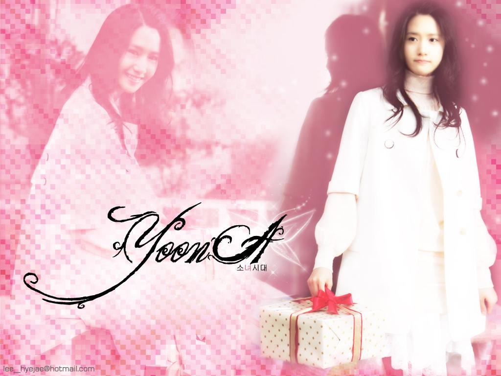 [PICS] Yoona Wallpaper Collection 015339