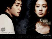 (Hi2008)  Cain & Abel : So Ji Sub & Jung Ryeo Won