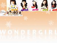 winter dream :: WonderGirl