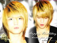Happy Birthday  Jae Jung