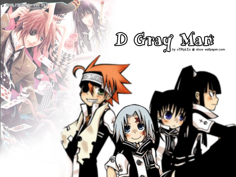 d gray man wallpaper. wallpaper d gray man.