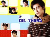 Smart :: Oil Thana