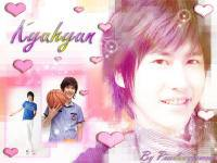 Kyuhyun..Waiting For Love....