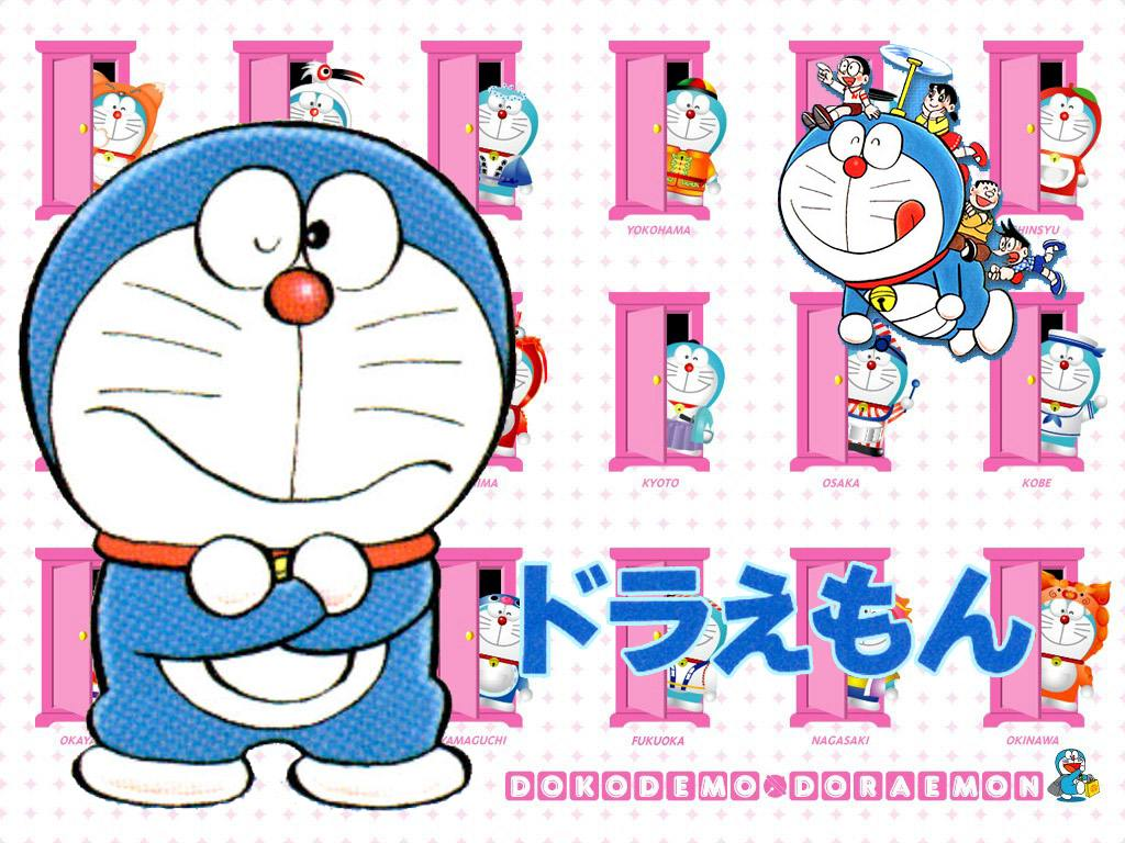 Doraemon World