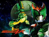 Masked Rider KIVA [Batcher form]
