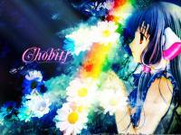 Chobits :: Hope Rainbow
