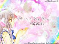 Chobits:Miracle For You...