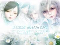 Endless=You&Me=Love