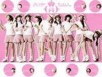 Girls' Generation ::  So Nyeo Shi Dae,