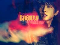 Broken heart Boy : Lee Jun Ki