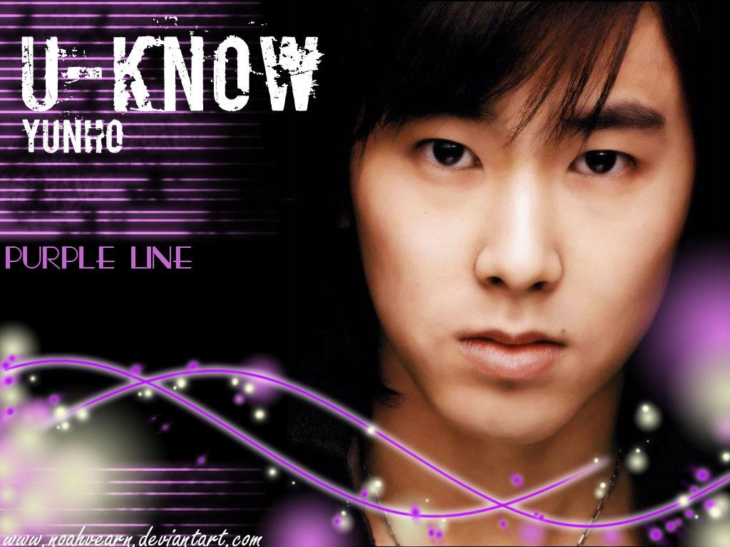 U-Know Yunho - Gallery