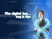 the digital boy