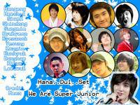 We are Super Junior