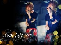 One last cry [[jae]]
