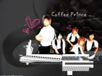 Coffee prince~* +TVXQ ver.+