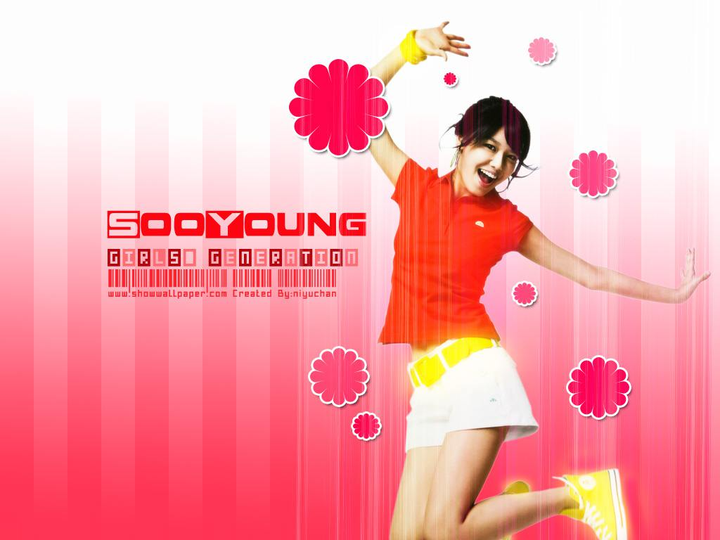 SNSD Sooyoung Time Machine Wallpaper Girls Generation/SNSD Wallpaper ...