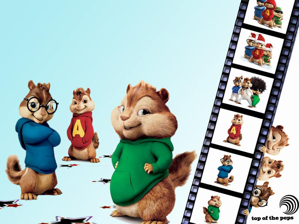 wallpapers alvin and the chipmunks cute wallpapers
