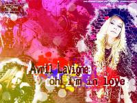 Avril :: oh! I'm in Love