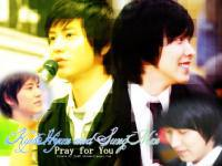KyuMin Pray for You