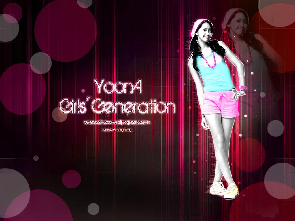 [PICS] Yoona Wallpaper Collection 019430