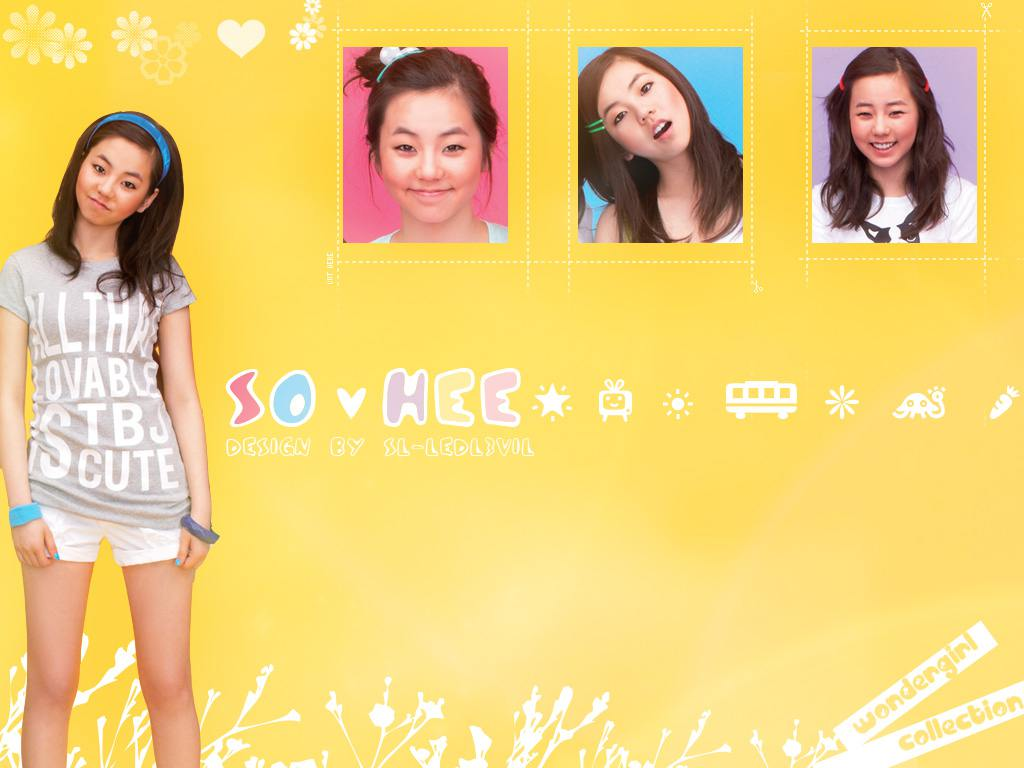~ the little home of Ahn Sohee >w< ~ - Page 2 019519