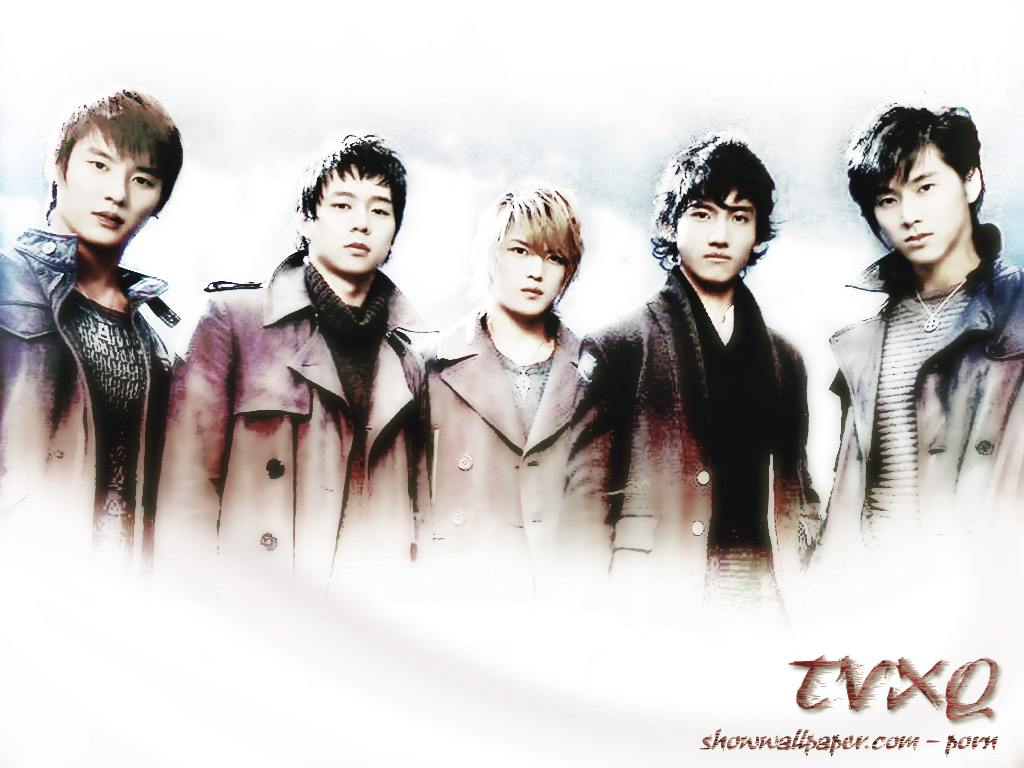 TVXQ Wallpaper