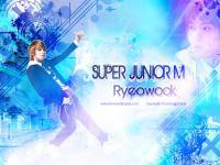 Super Junior M::Ryewook