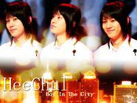 HeeChul Boy In The City