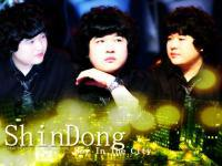 ShinDong Boy In The City