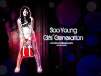 Soo Young :: SNSD