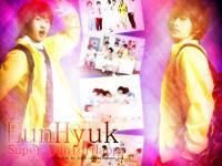 EunHyuk Super JuniorHappy